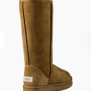 UGG-tall boots